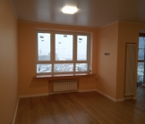 Квартира 42 кв.м