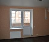 Квартира 55 кв.м.